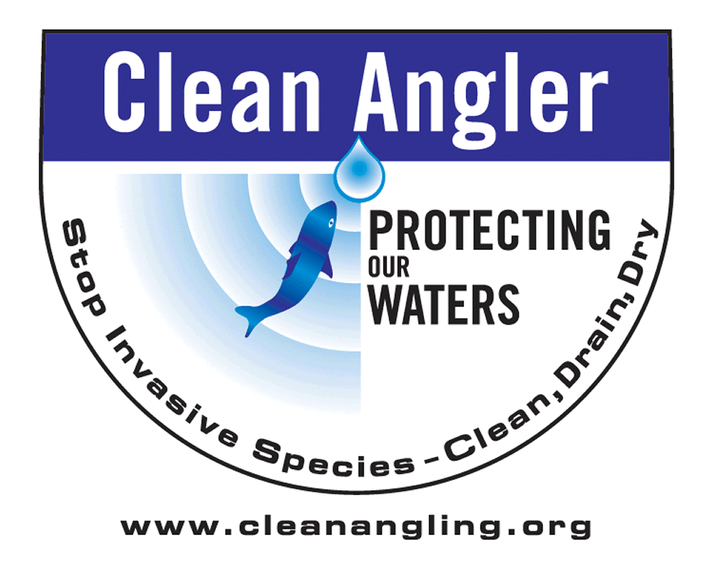 Clean Angling Pledge