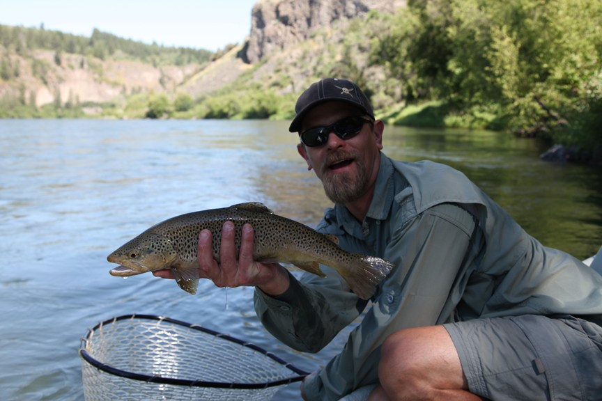 South fork of the snake river fly fishing report 7 for South fork snake river fishing report