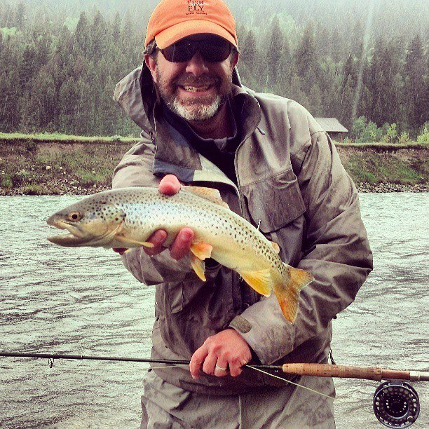 South fork of the snake river fishing report 6 for South fork snake river fishing report