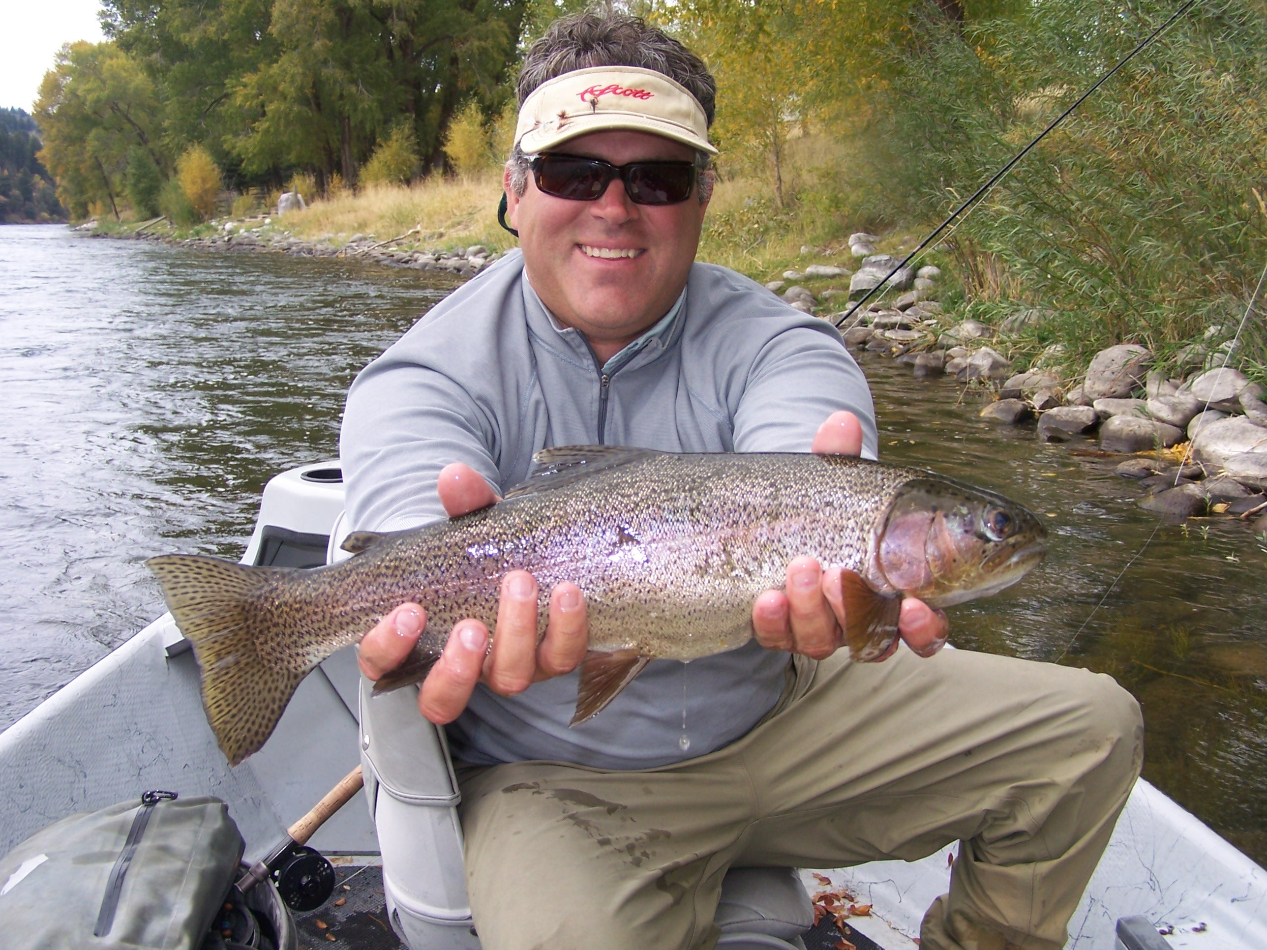 South fork of snake river trout populations released for South fork snake river fishing report